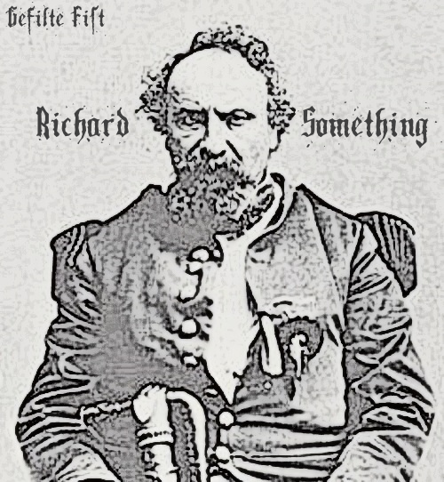 Richard Something
